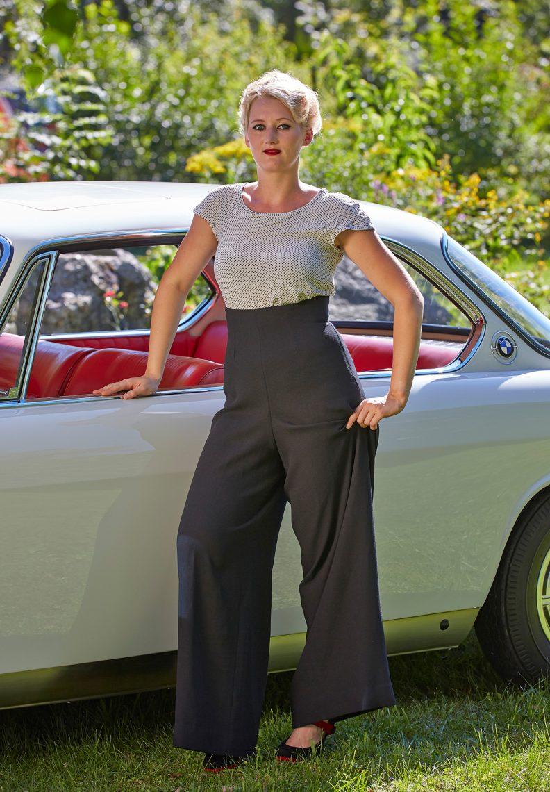Fashion - 50er Jahre